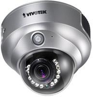 IP-камера Vivotek FD8161