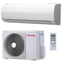 Toshiba RAS-10SKHP-E